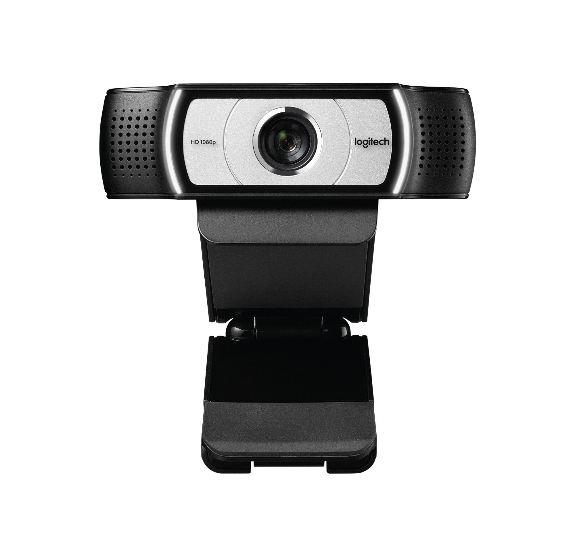 Logitech C930e 1280 x 720pixels USB Black webcam