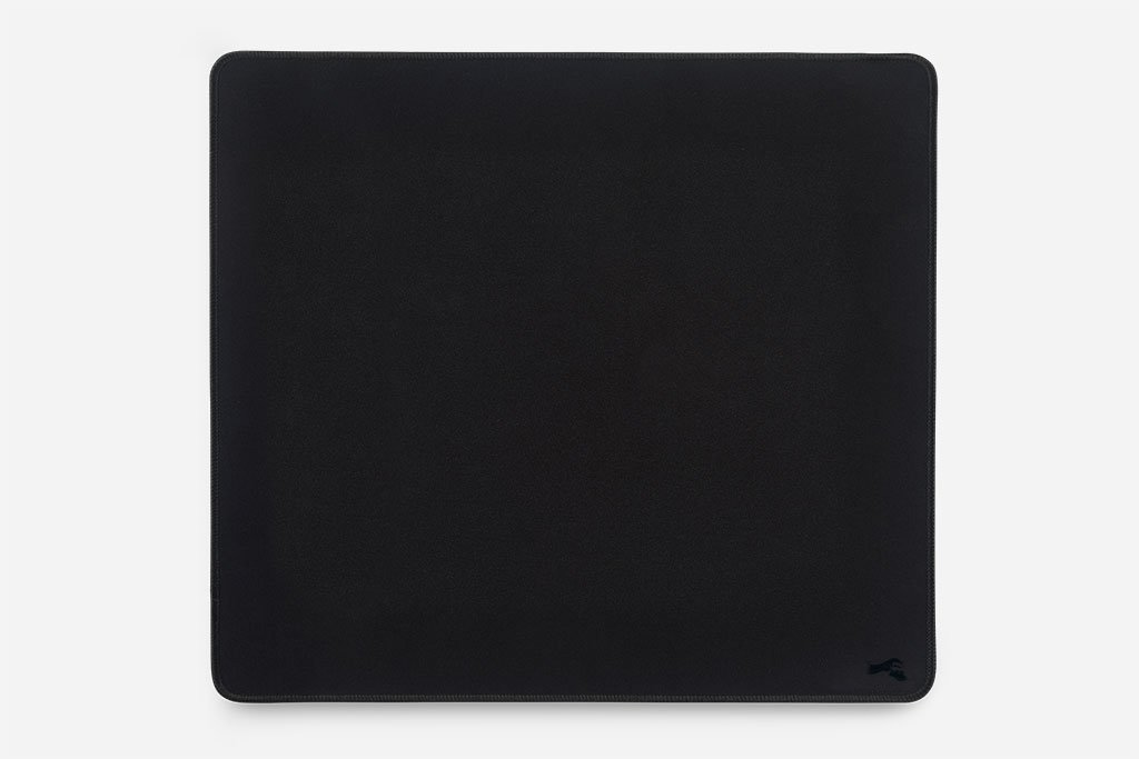 Glorious PC Gaming Race G-XL-STEALTH mouse pad Black Gaming mouse pad