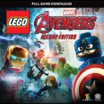 Warner Bros LEGO MARVEL's Avengers Deluxe Edition Deluxe PC DEU Videospiel