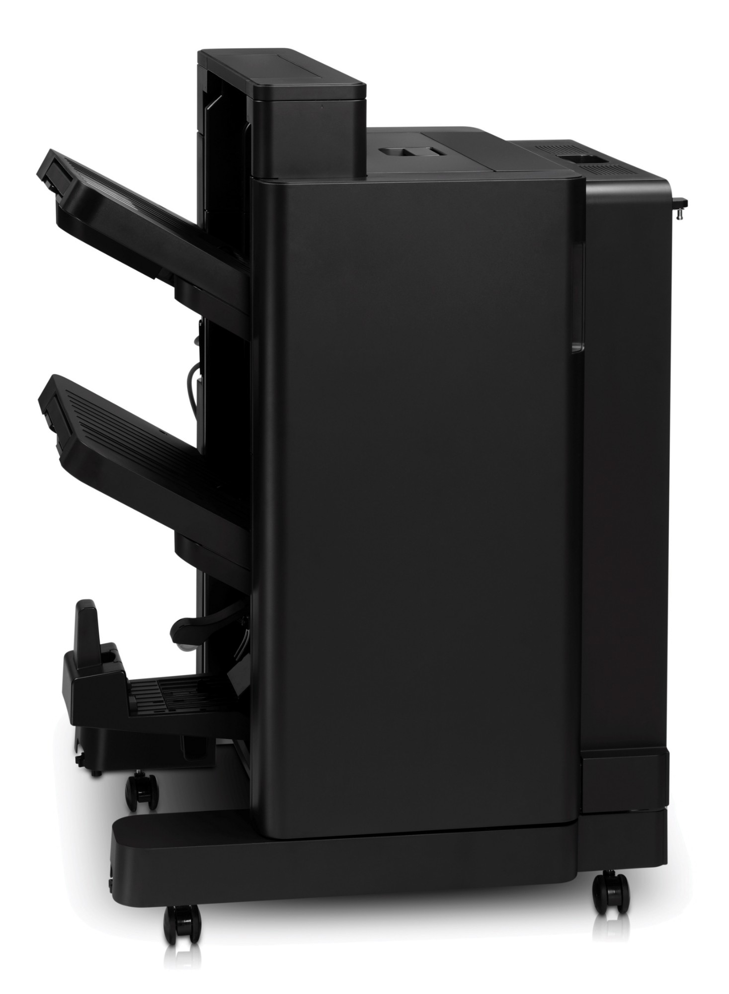 HP LaserJet Booklet Maker/Finisher