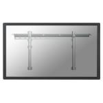 Newstar PLASMA-W065 Flat Panel Wandhalter 190,5 cm (75 Zoll) Silber