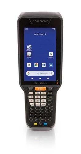 Datalogic Skorpio X5 handheld mobile computer 10.9 cm (4.3