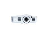Optoma EH416 data projector 4200 ANSI lumens DLP 1080p (1920x1080) 3D Desktop projector White