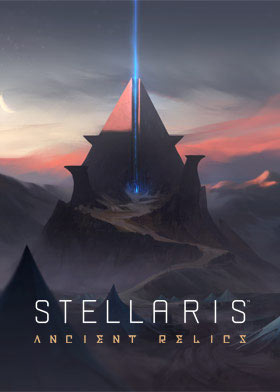 Nexway Stellaris: Ancient Relics Story Pack Video game downloadable content (DLC) PC/Mac/Linux Español