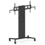 Vision K/ F40 Floorstand - Portable Black