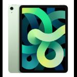 "Apple iPad Air 27.7 cm (10.9"") 64 GB Wi-Fi 6 (802.11ax) Green iOS 14"