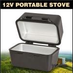 Generic 12 Volt Large Portable Stove