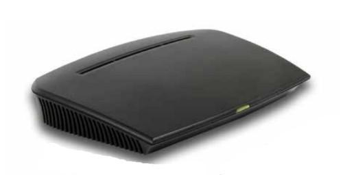 Konftel 900102132 DECT base station Black