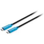 Kensington K38235WW USB cable 1 m USB C Blue