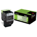 Lexmark 70C20K0 (702K) Toner black, 1000 pages