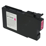 Ricoh 841637 Ink cartridge magenta, 460 pages, 100ml