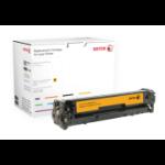 Xerox Tonerpatrone Gelb. Entspricht HP CF212A . Mit HP LaserJet Pro 200 M251, LaserJet Pro 200 MFP M276 kompatibel