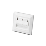 Digitus DN-93821 RJ-45 White socket-outlet
