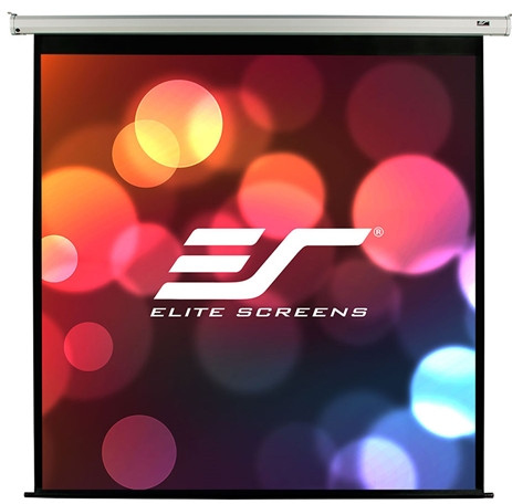 "Elite VMAX2, 135"" 135"" 16:9 projection screen"