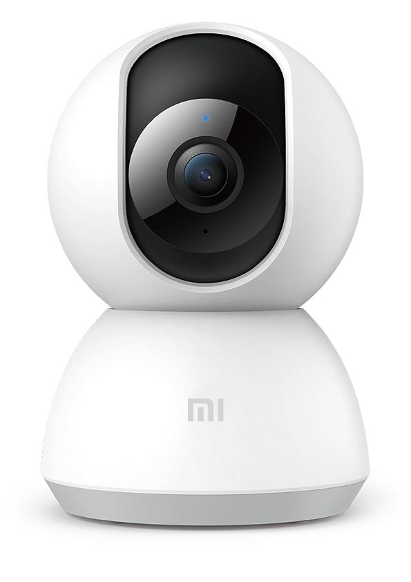 Xiaomi Mi Home Security Camera 360-¦