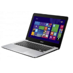 "ASUSPRO P302LA-R4069P 2.2GHz i5-5200U 13.3"" 1920 x 1080pixels Black,Stainless steel Notebook"