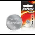 Energizer 357Z Single-use battery SR44 Silver-Oxide (S)