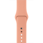 Apple 38mm Flamingo Sport Band