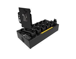 Getac GC6CE1 cargador de batería Corriente alterna