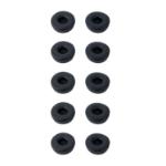 Jabra 14101-60 Koptelefoonkussentjes Zwart 10 stuk(s)