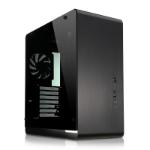 Jonsbo UMX4 Black/Window Midi Tower Case