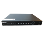 Xvision X2R16N Black network video recorder