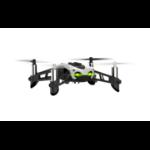 Parrot Mambo 4rotors 0.3MP 550mAh Black,White camera drone
