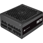Corsair RM750 power supply unit 750 W 24-pin ATX ATX Black