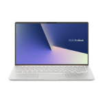 ASUS ZenBook 14 UM433DA-A5003T notebook Silver 35.6 cm (14
