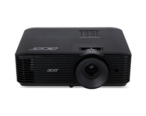 Projector X168h Dlp 3d Wuxga 3500 Lm