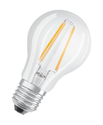 Osram Retrofit Classic A LED bulb 7 W E27 A++