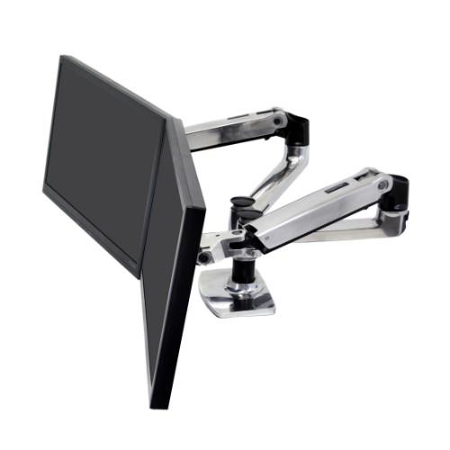 Ergotron LX Series 45-245-026 monitor mount / stand 68.6 cm (27