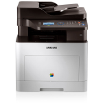 Samsung CLX-6260ND Laser A4 Black,White multifunctional