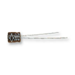 MULTICOMP PRO CAPACITOR, 47UF, 25V, RADIAL, 7MM