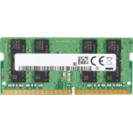HP 286H5AA#AC3 memory module 4 GB 1 x 4 GB DDR4 3200 MHz