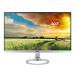 "Acer H7 H277HK computer monitor 68.6 cm (27"") 4K Ultra HD LED Flat Silver"