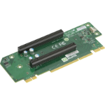 Supermicro RSC-W2-66 interface cards/adapter Internal PCIe