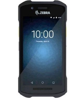 Zebra TC26 handheld mobile computer 12.7 cm (5