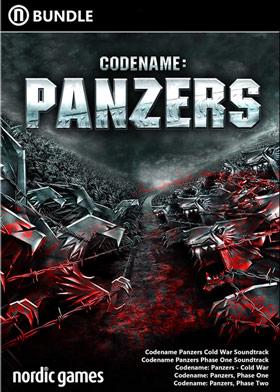 Nexway Codename: Panzers Bundle vídeo juego PC Español