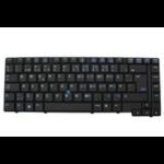 HP Keyboard 8510p, 8510w UK with pointstick 452229-031