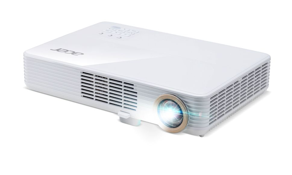 Projector Pd1520i 1920x1080 Full Hd 2000 Lm