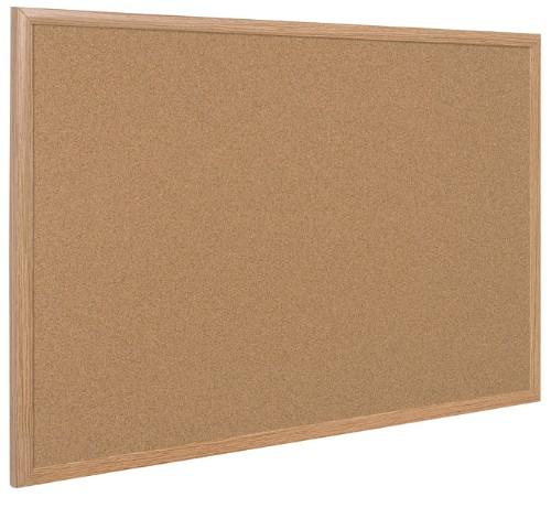 Bi-Office SF152001233 insert notice board Indoor Wood