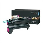 Lexmark E462U11E Toner black, 18K pages