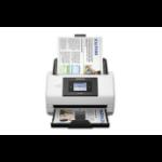 Epson DS-780N 600 x 600 DPI Sheet-fed scanner Black,White A4