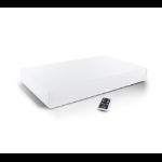Canton DM 50 soundbar speaker 2.1 channels White