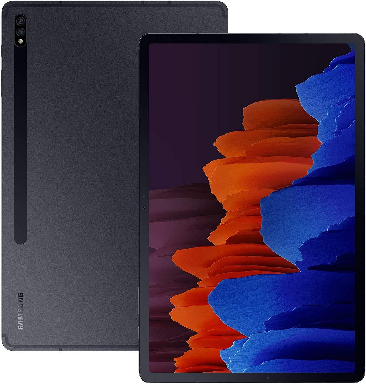 Samsung Galaxy Tab S7+ T976B 256GB 5G BLACK(EU VERSION)