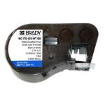 Brady 143372 Black, White Self-adhesive printer label
