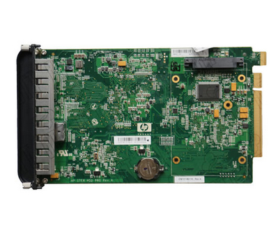 HP CN727-67042 printer/scanner spare part PCB unit