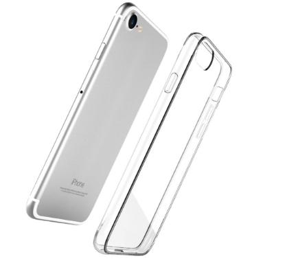 "Jivo Technology Clarity 4.7"" Shell case Transparent"