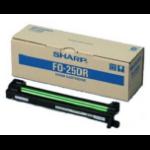 Sharp FO-25DR Drum kit, 20K pages